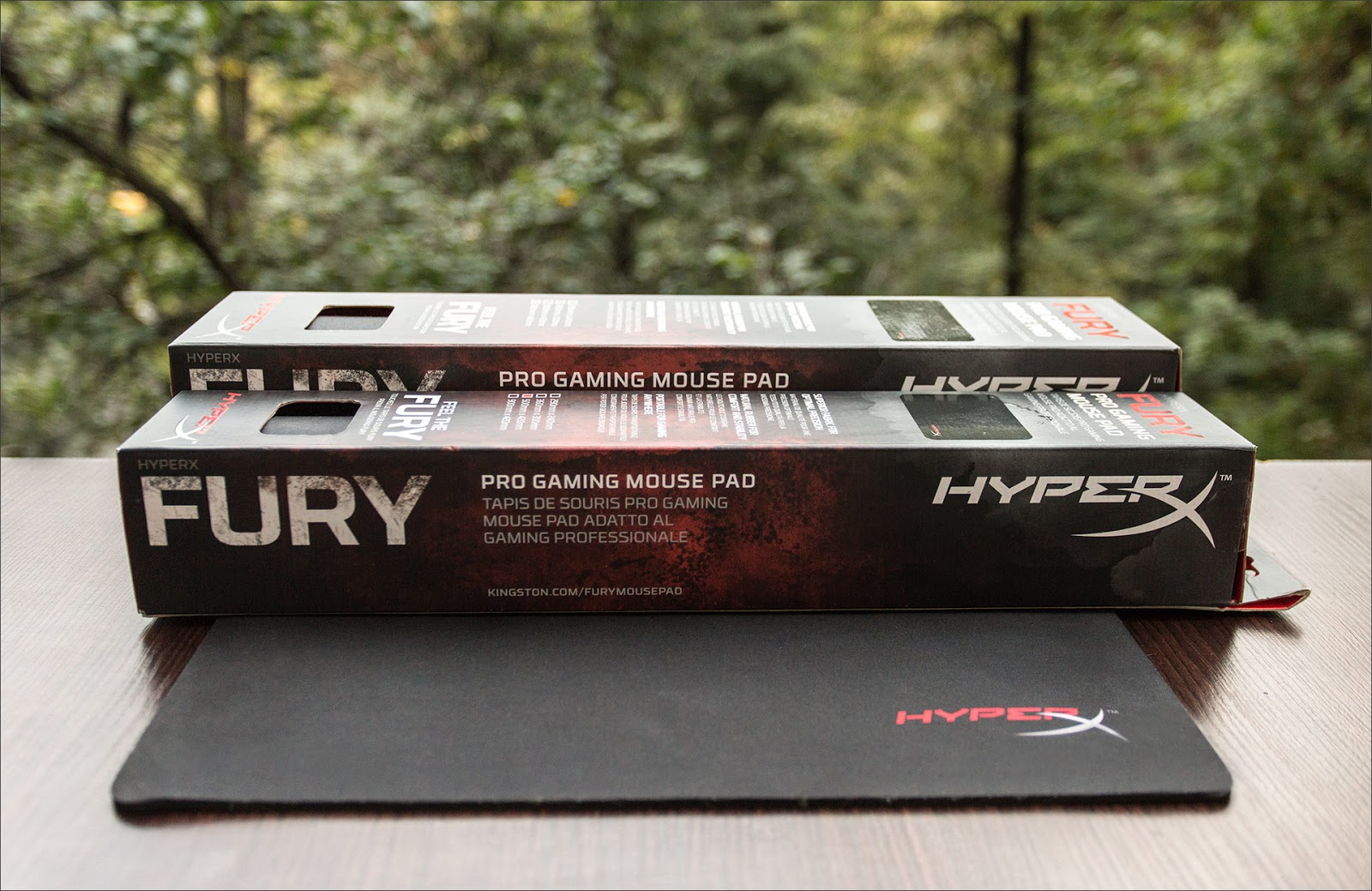HyperX Fury — когда не нужно выбирать между точностью и скоростью - 13