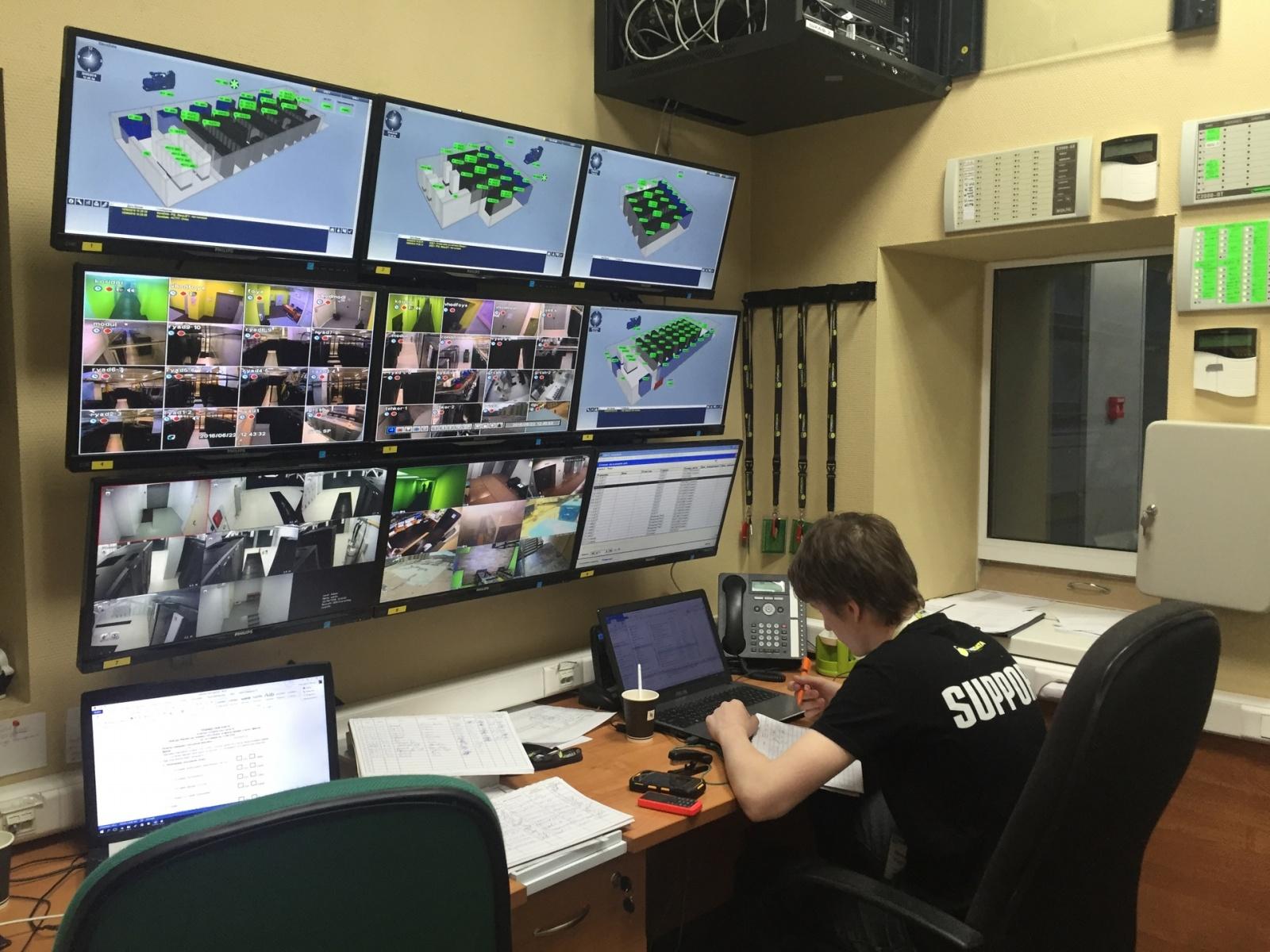Цикл статей «NetRack Guards: на страже клиентской ИТ-инфраструктуры»: история о человеке, который знает все - 2
