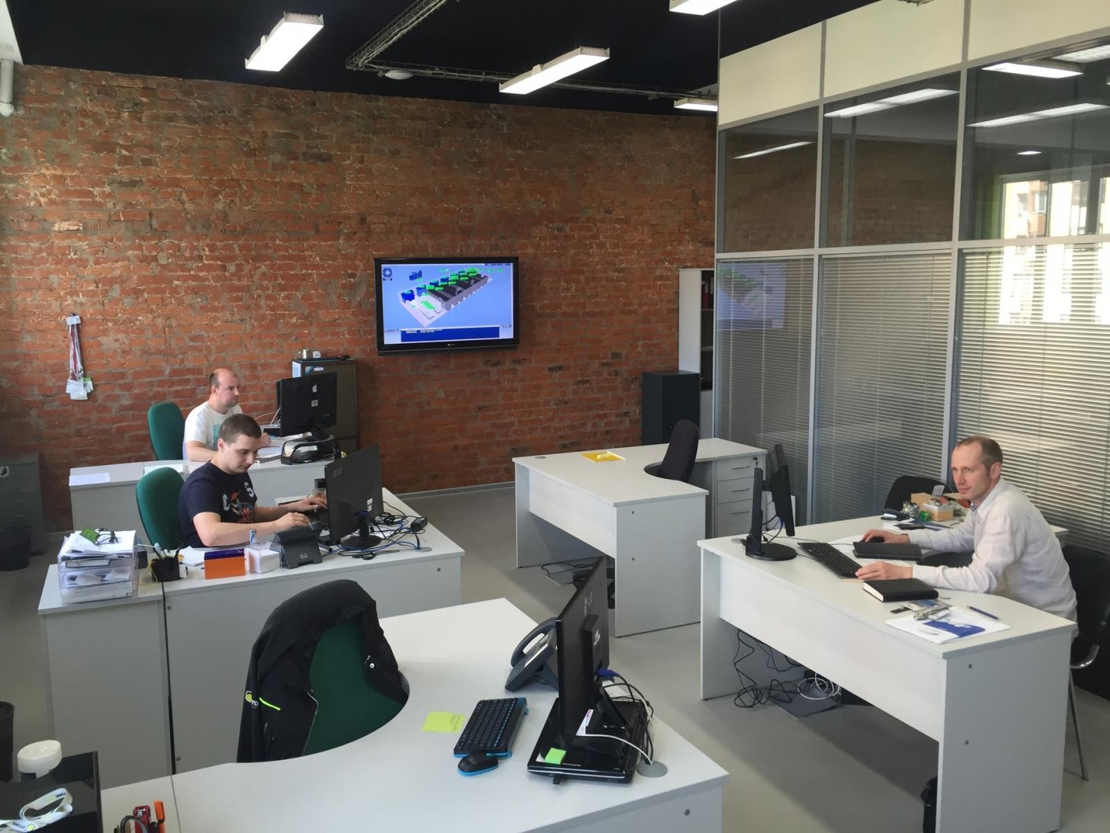 Цикл статей «NetRack Guards: на страже клиентской ИТ-инфраструктуры»: история о человеке, который знает все - 6