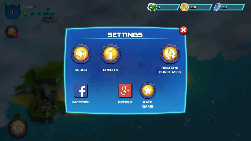 Какое окно оценки игры интегрировать в свою мобилку - 4