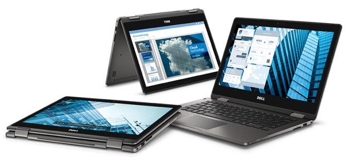 Новый ноутбук Dell Latitude 13 оценивается в 700 долларов