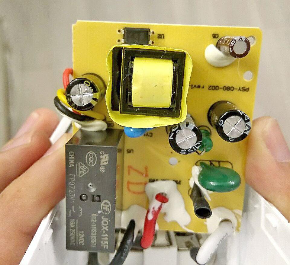 Обзор GSM-розетки «Телеметрика» - 37