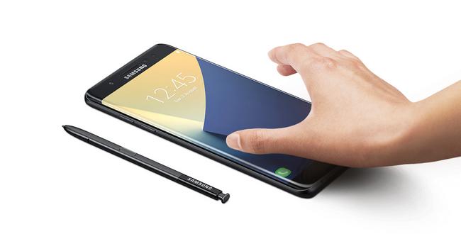 Скандал вокруг Galaxy Note7 может вынудить Samsung выпустить Galaxy S8 (Dream) раньше срока
