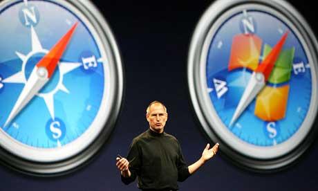 Судя по всему, лучшие времена браузера Safari позади - 2