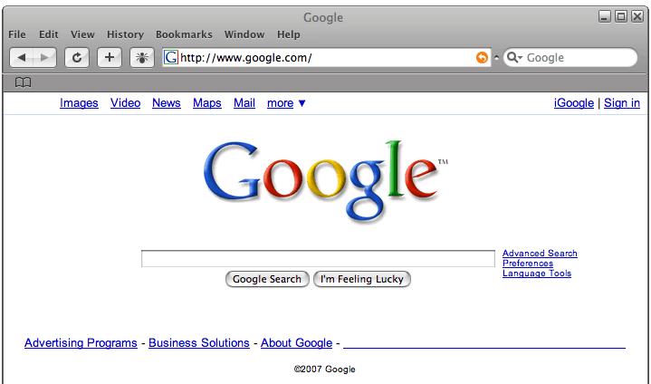 Судя по всему, лучшие времена браузера Safari позади - 5