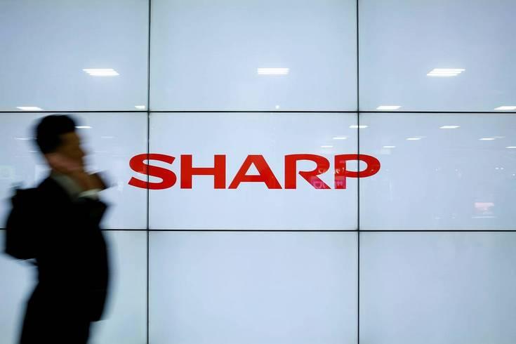 Samsung избавилась от акций Sharp