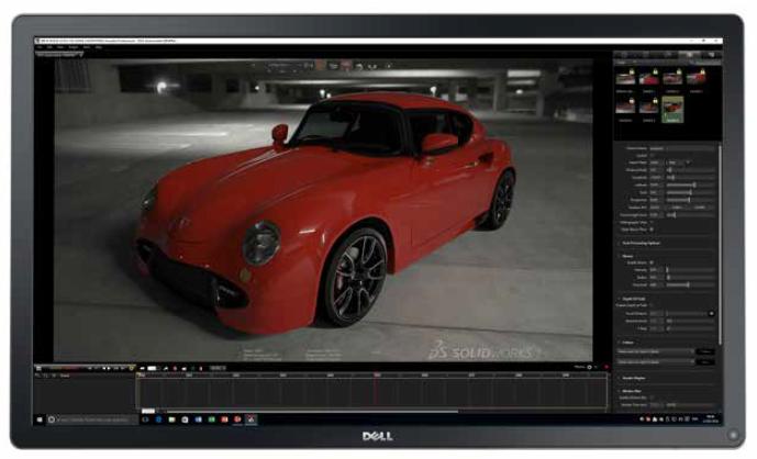 Как изменится применение визуализации в проектировании в эпоху виртуальной и дополненной реальности - 2