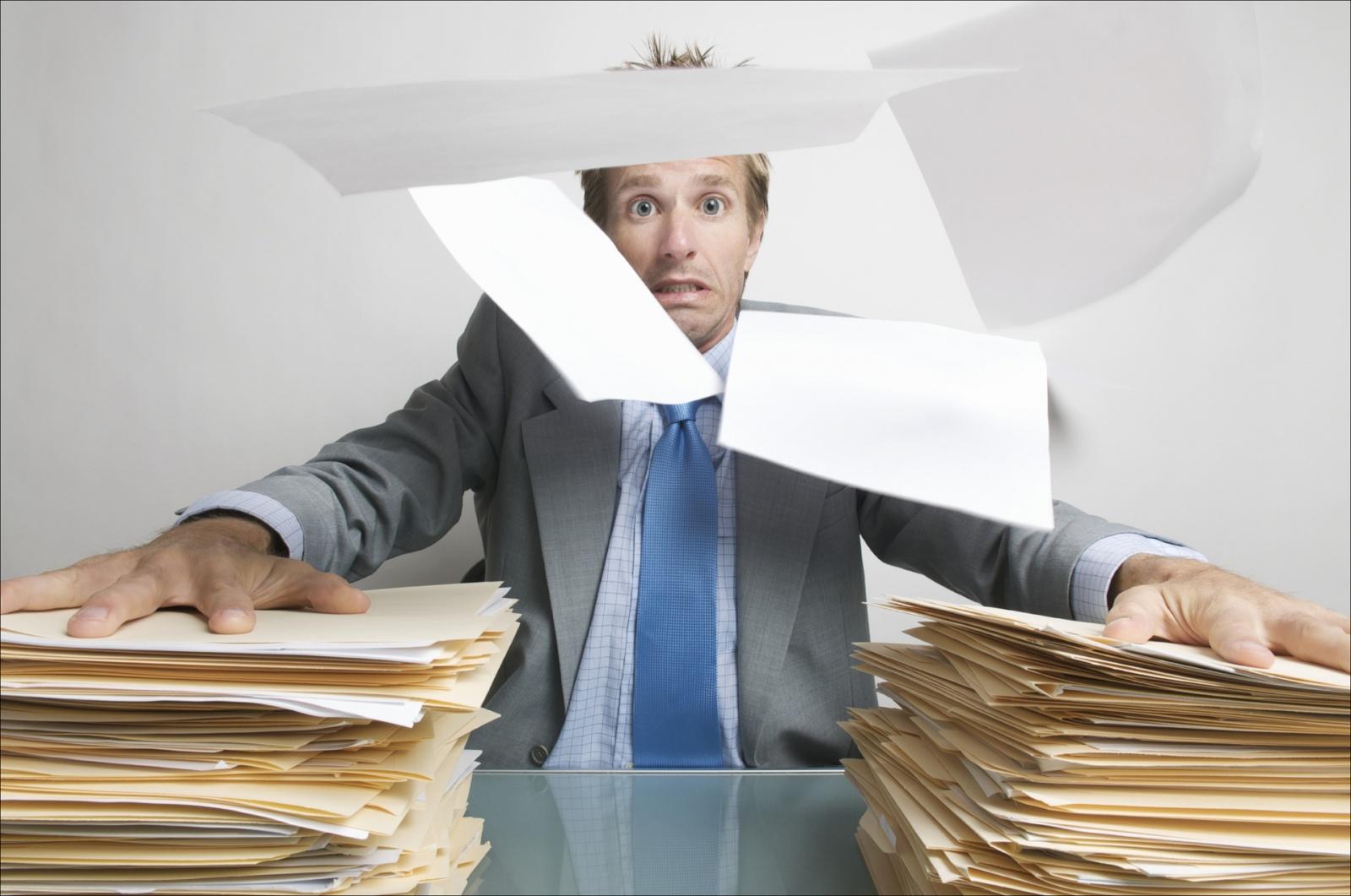Принтер — находка для шпиона. Как сделать печать в компании безопасным и экономичным процессом - 2