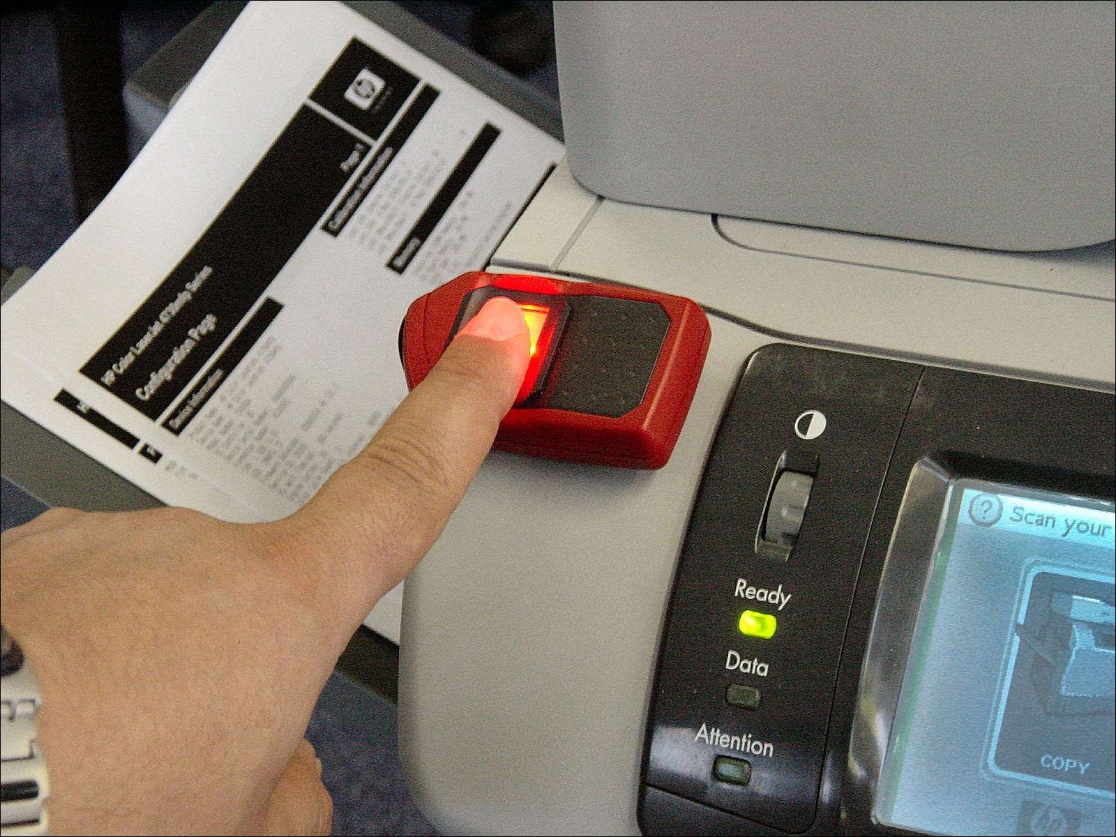 Принтер — находка для шпиона. Как сделать печать в компании безопасным и экономичным процессом - 9