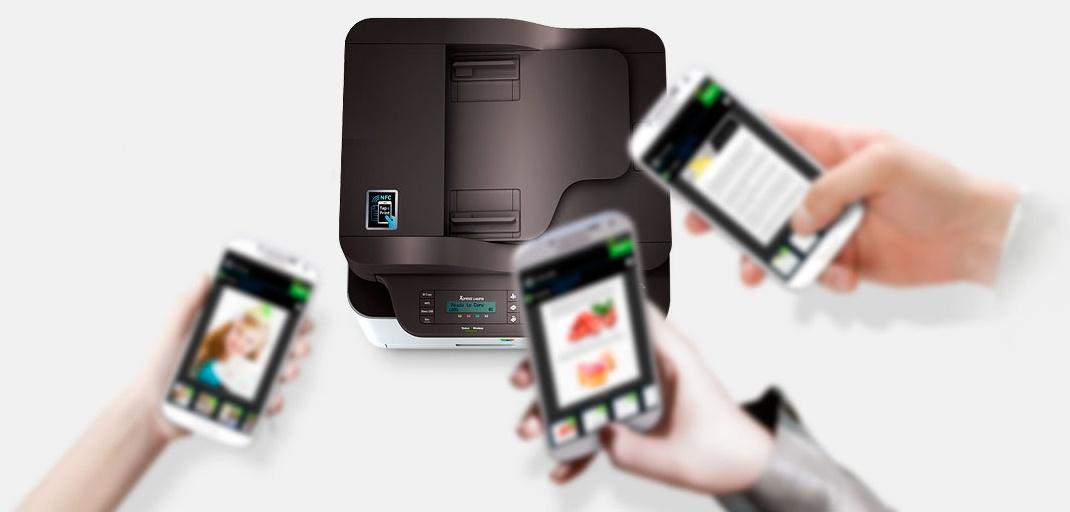 Принтер — находка для шпиона. Как сделать печать в компании безопасным и экономичным процессом - 1
