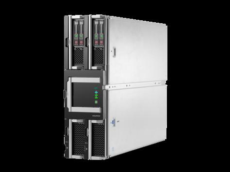 Про HPE Synergy, часть II – Шасси и сервера - 9