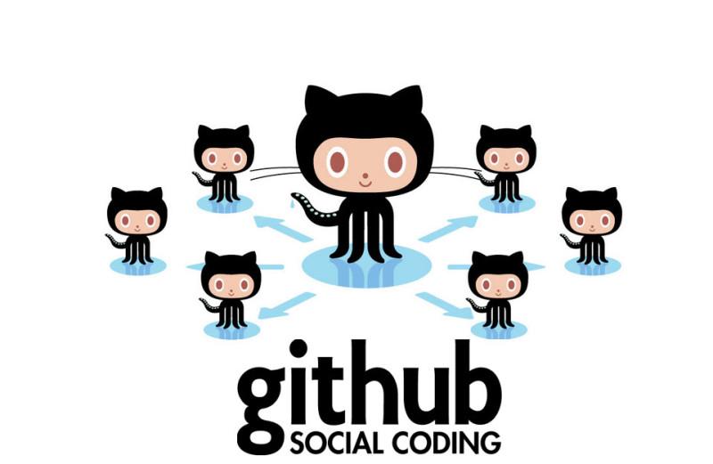 15 самых популярных языков программирования по версии GitHub - 1