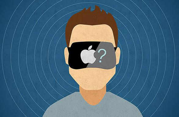 Apple наняла бывших сотрудников Oculus VR и Magic Leap
