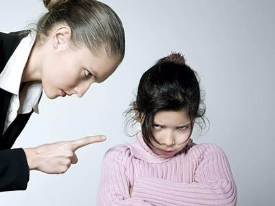 Ученые рассказали, с чем не должны бороться родители