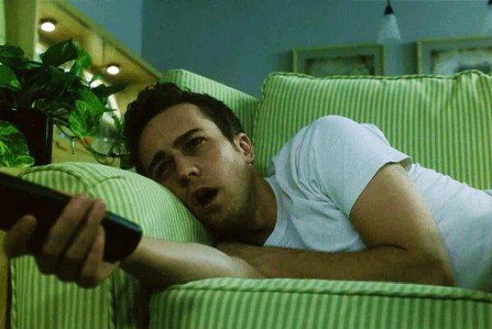По мнению ученых, систематически недосыпающие люди опасны для общества