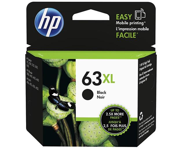Принтеры HP с «нелицензионными» чернилами запрограммированы на ошибку после 12 сентября - 7