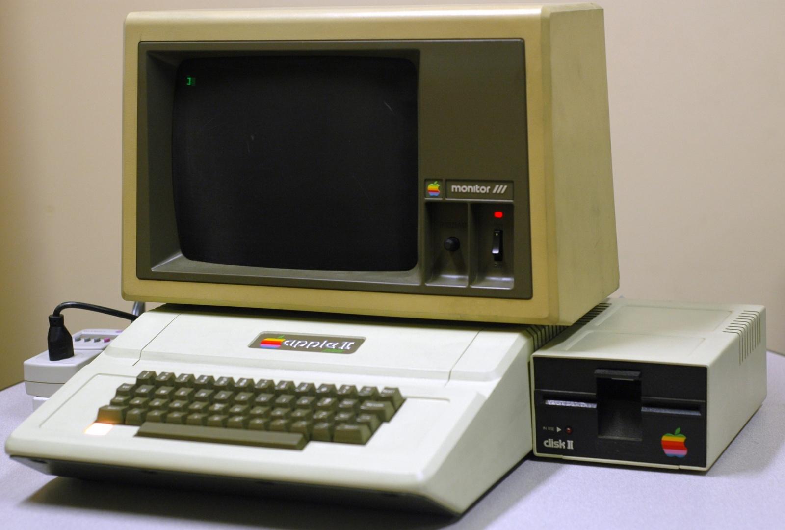 ProDOS 2.4 для Apple II: первое за 23 года обновление ОС для Apple II - 2