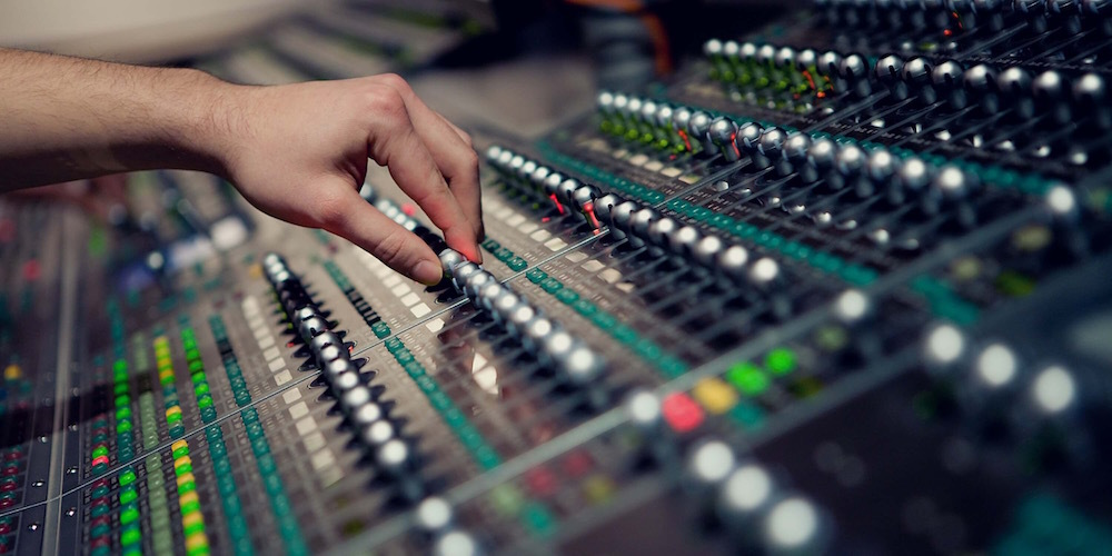 Аудиодайджест 9: Блоги о звуке, музыке и аудиотехнологиях - 1