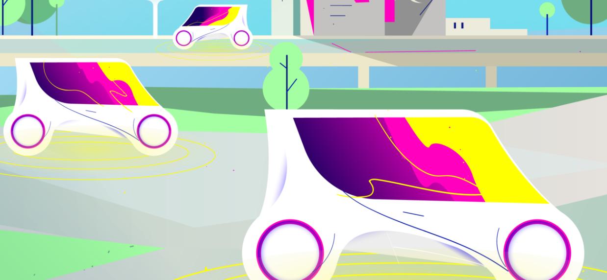 Как Lyft видит автомобильный транспорт через 10 лет - 1