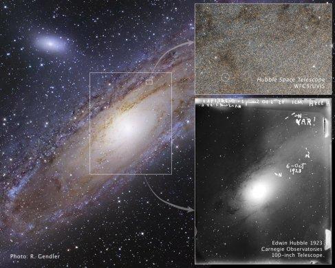 Необъятные масштабы бытия. Часть 2, «Автостопом по Вселенной» - 12
