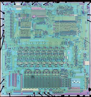Неожиданная история микропроцессоров - 3