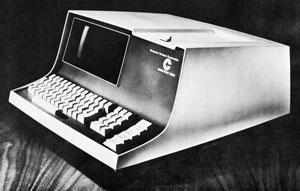 Неожиданная история микропроцессоров - 6