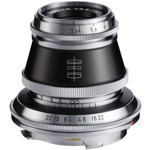 Цена Voigtlander Heliar Vintage Line 50mm f/3.5 VM в Японии примерно равна $630