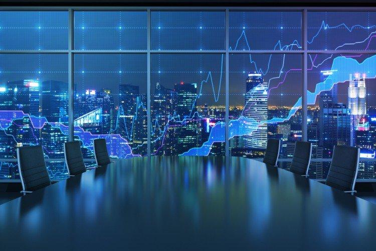 Обзор децентрализованных крипто-платформ. Часть1: Waves - 1
