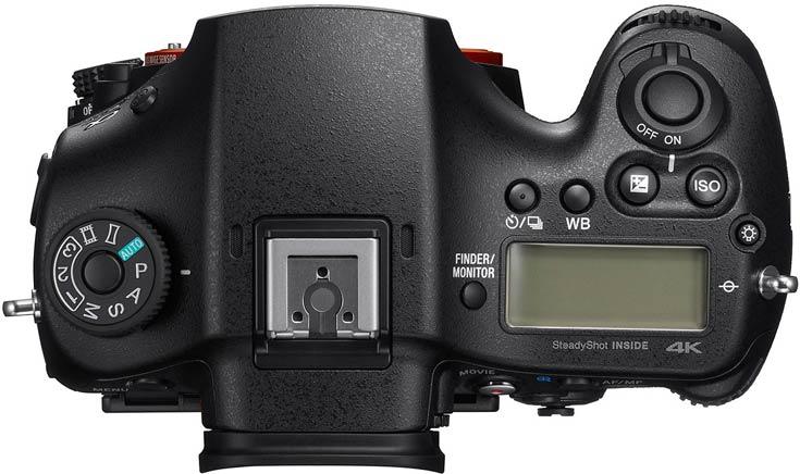Новый флагман линейки полнокадровых камер Sony оценен в 3600 евро