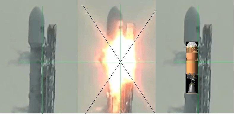 Причина аварии Falcon 9 становится еще более таинственной - 6