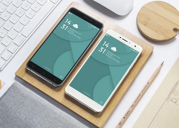Смартфон Doogee F7 Pro с Helip X20 и 4 ГБ ОЗУ поступил в продажу по цене $250