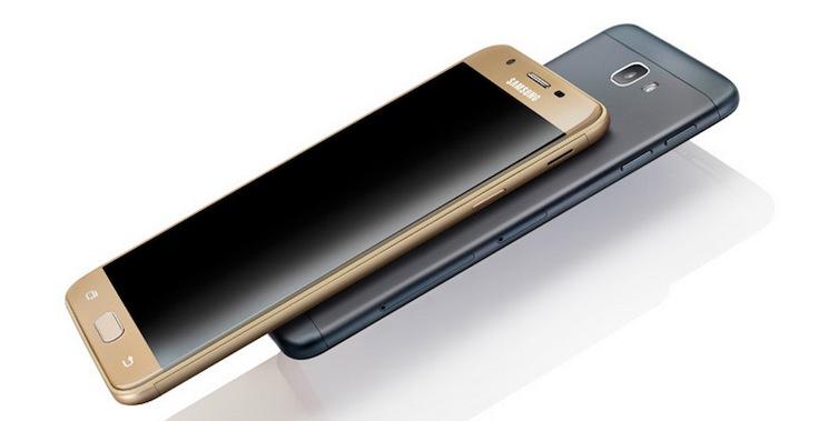 Смартфон Samsung Galaxy J5 Prime получился весьма спорным