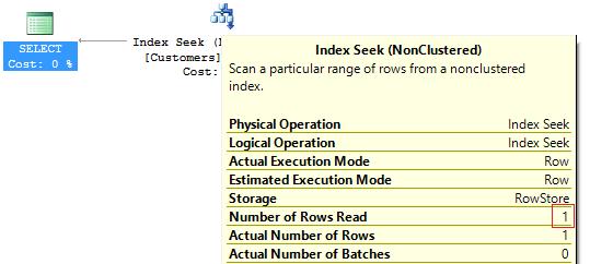 Тестирование производительности баз данных при помощи tSQLt и SQLQueryStress - 5