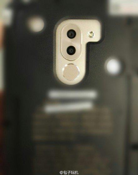 Выход Huawei Mate 9 ожидается в декабре 2016