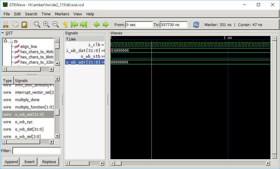 Запускаем Linux на FPGA: Hello, World - 3