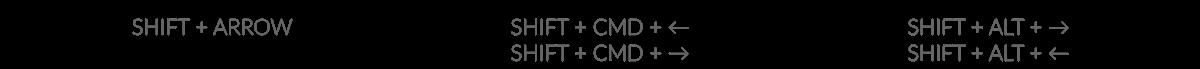 CTRL + G — хоткей, полностью изменивший принцип моей работы - 5