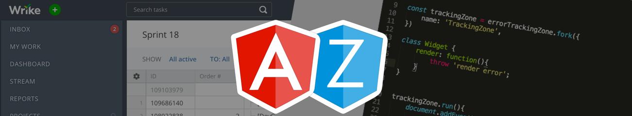 Zone.js или как Dart спас Angular - 1
