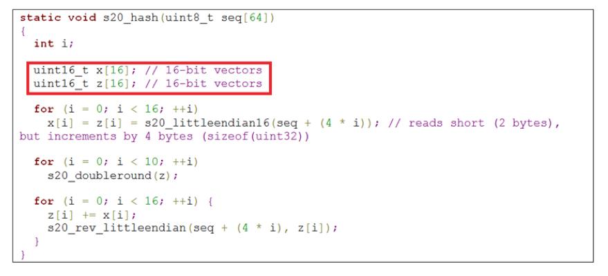 Механизмы шифрования в современных вымогателях - 8