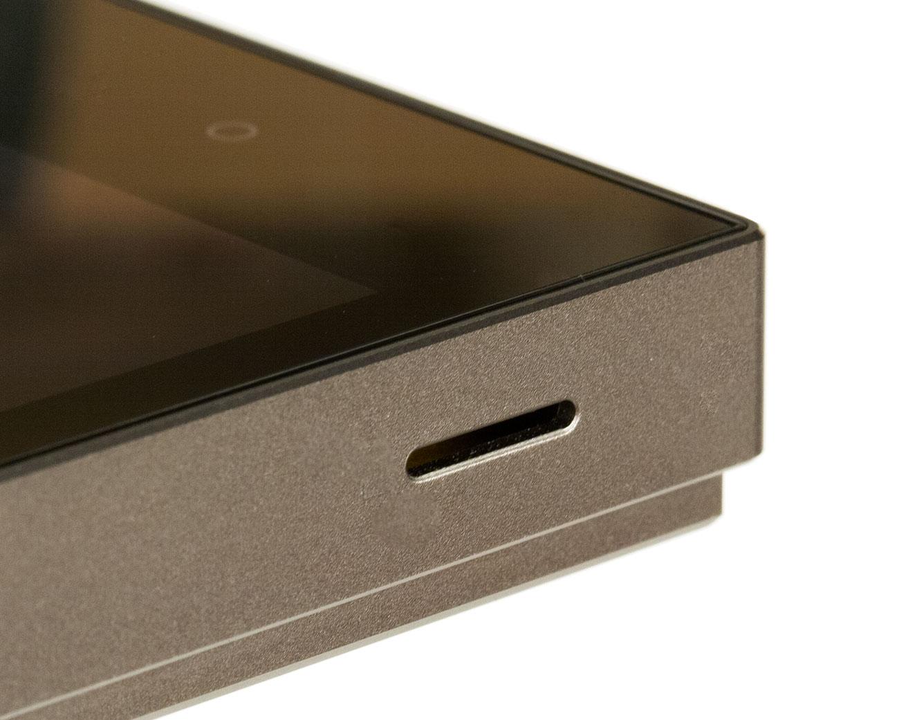 Hi-Fi-слиток: аудиоплеер Cowon PLENUE S - 17
