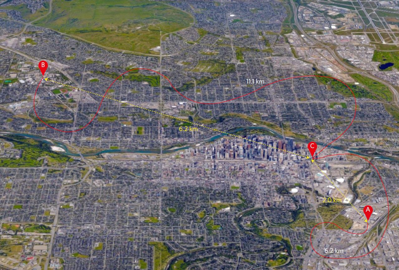 Новый рекорд квантовой телепортации по оптоволокну: 6,2 км по прямой - 3