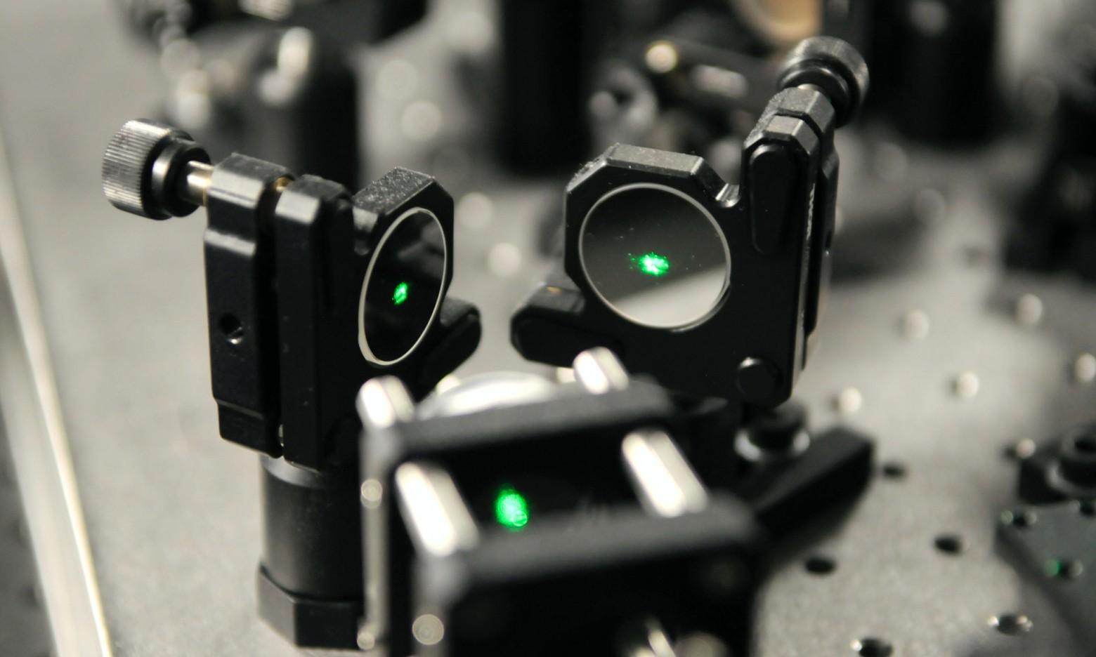 Новый рекорд квантовой телепортации по оптоволокну: 6,2 км по прямой - 1