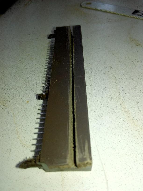 Панелька для ESP8266 ESP-12 - 4