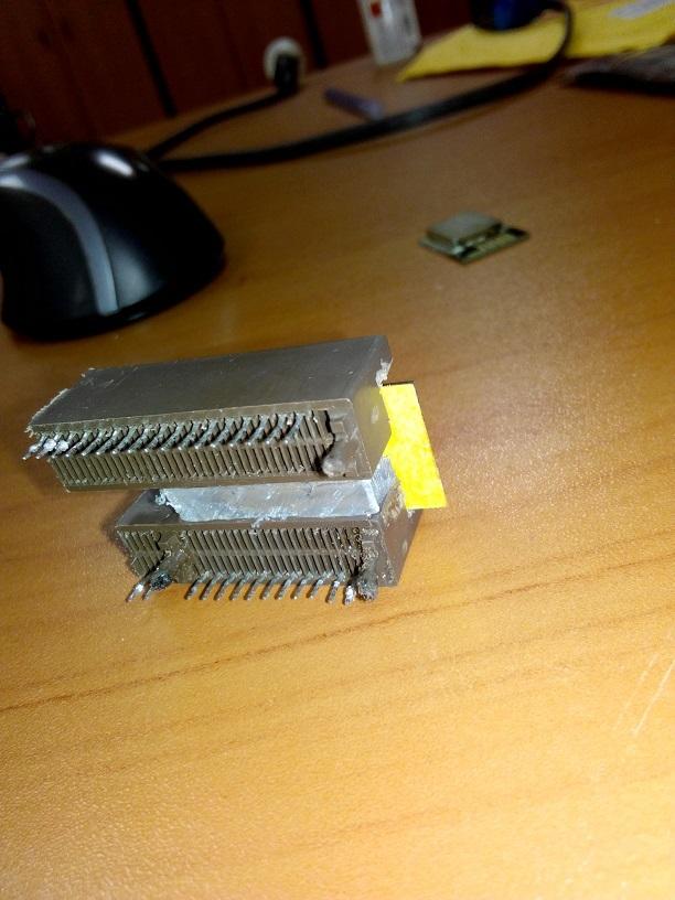 Панелька для ESP8266 ESP-12 - 6