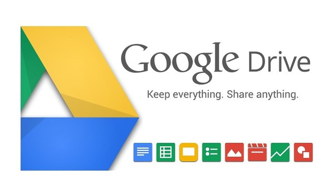 Сервис Google Drive теперь поддерживает Natural Language Processing
