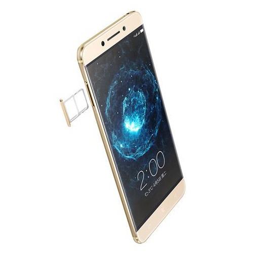 Представлен LeEco Le Pro 3 — первый китайский смартфон с SoC Snapdragon 821, цена которого стартует с отметки $270