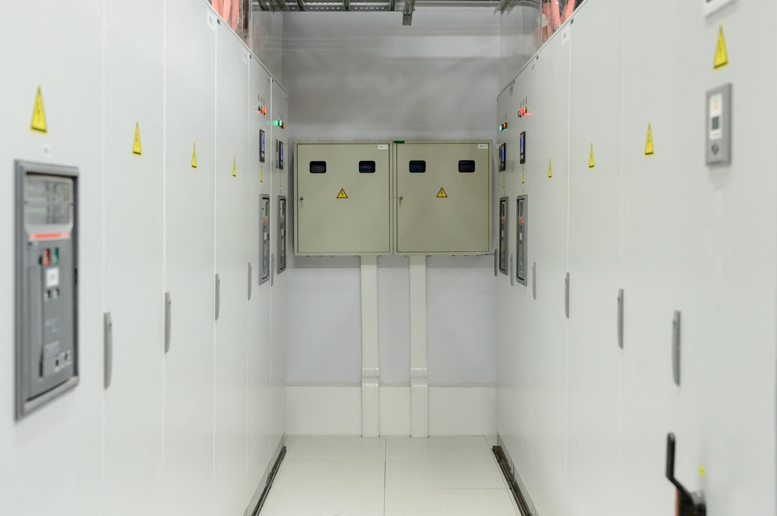 Путь электричества в дата-центре - 2