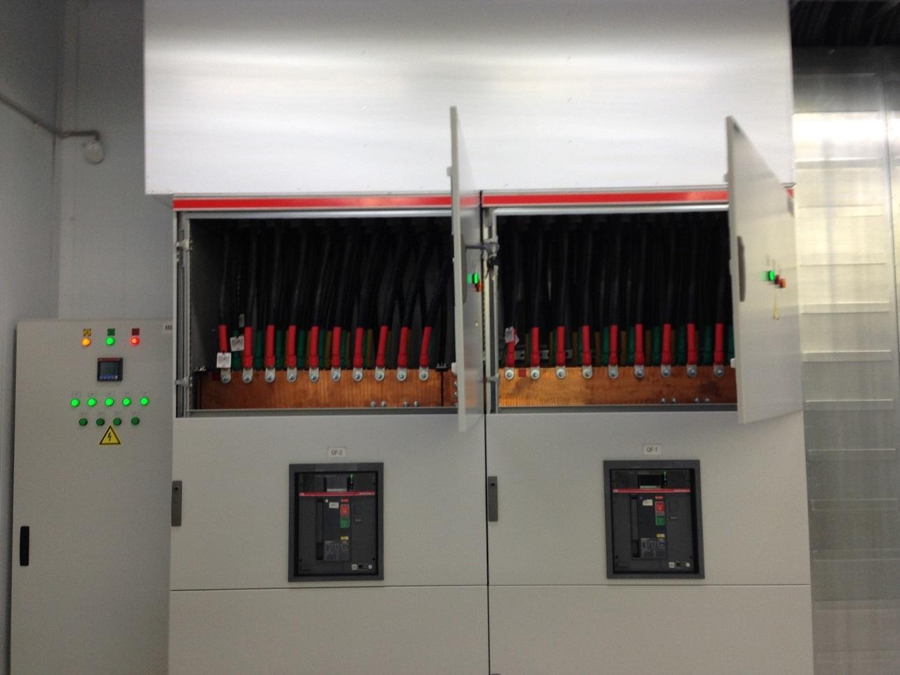 Путь электричества в дата-центре - 5