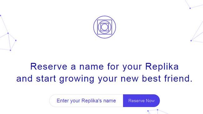 Российские разработчики представили Replika — сервис для создания цифровой копии человека