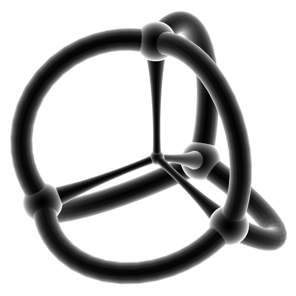 Символ Шлефли. Часть 2.6 - 19