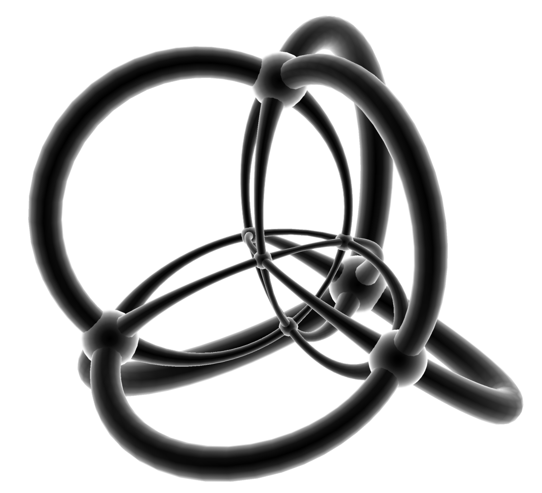 Символ Шлефли. Часть 2.6 - 21